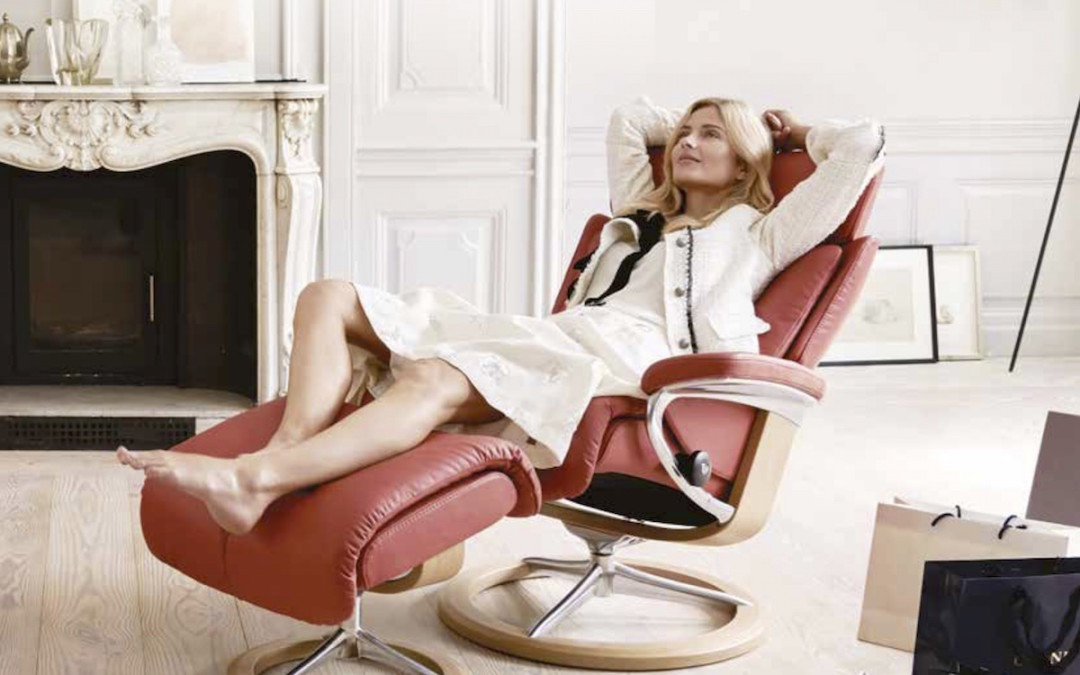 Promocion Primavera Stressless Global
