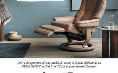PROMOCION STRESSLESS